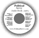 Audio Book MP3 Political Savvy (Download)