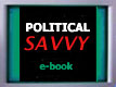 PDF Version of entire Political Savvy Book (download only)
