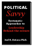 Political Savvy - (Softcover)